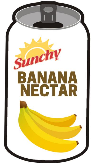 banana-nectar