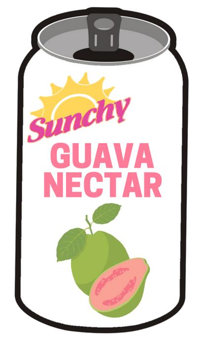 guava-nectar