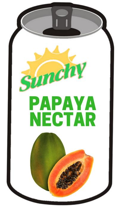 papaya-nectar