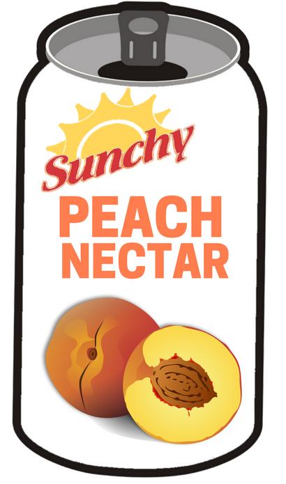 peach-nectar