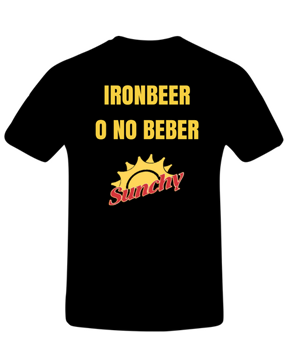 ironbeer-o-no-beber-shirt