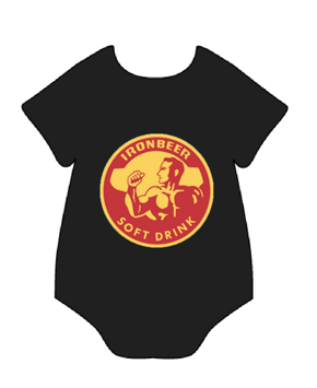 ironbeer-shirt-children