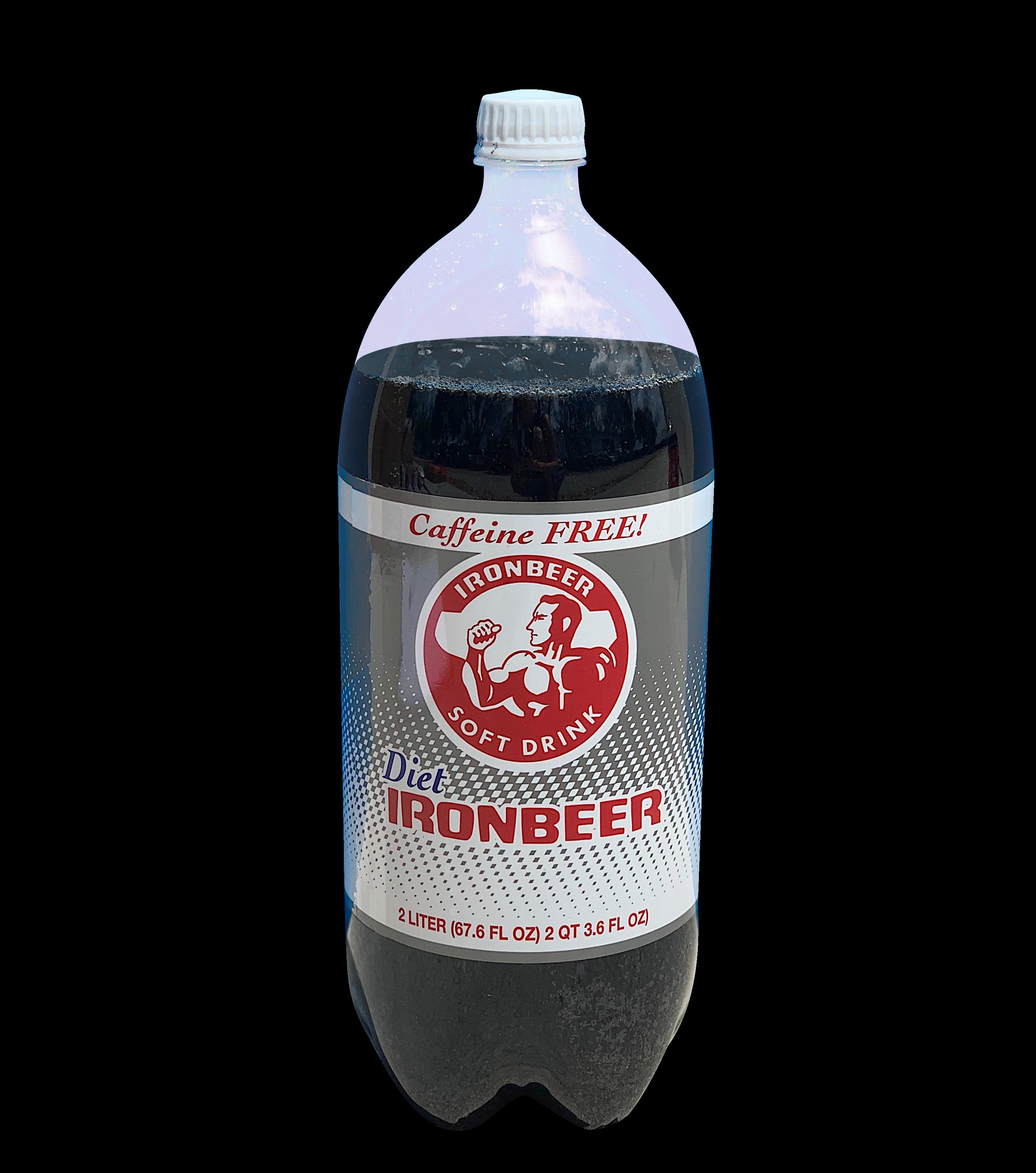 diet ironbeer