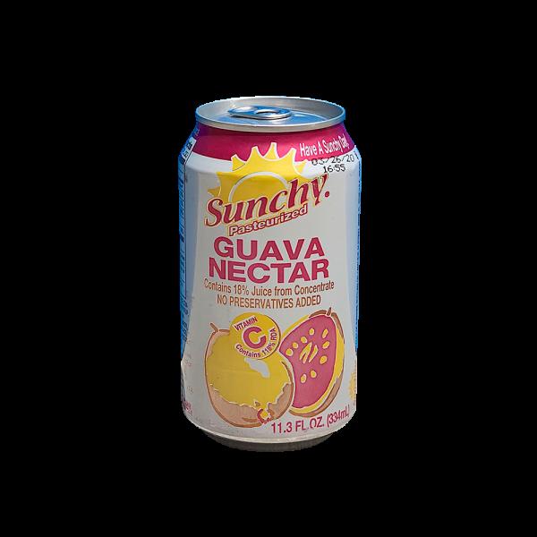 sunchy guava