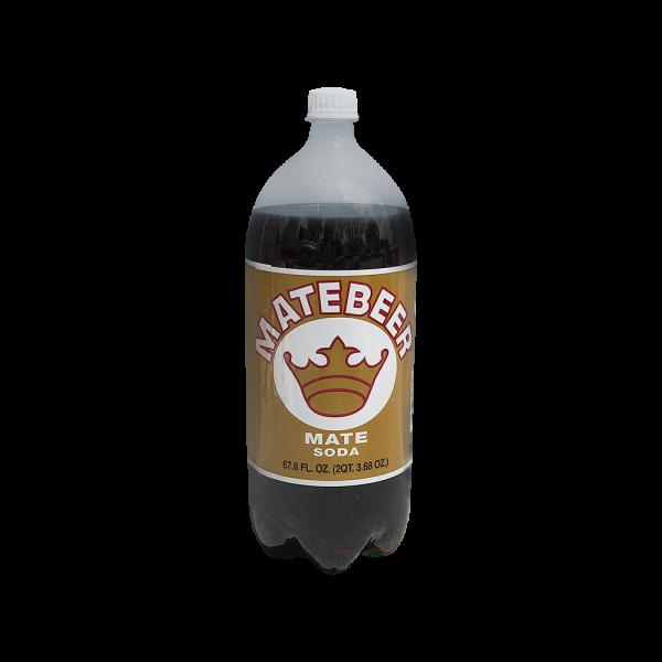 matebeer