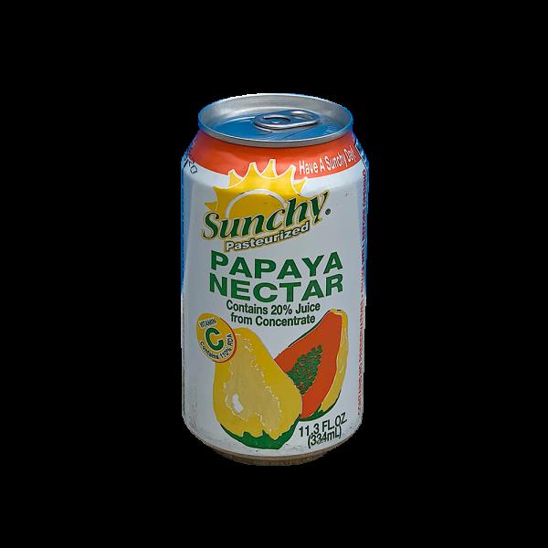 sunchypapaya